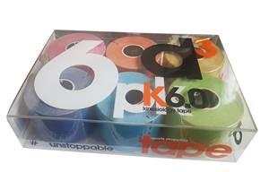 d3 K6.0 Kinesioteippi